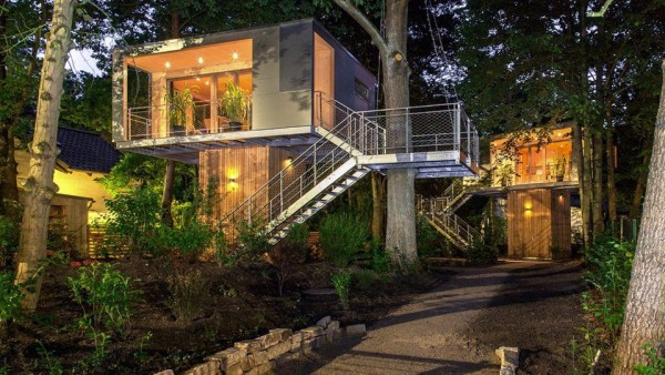treehouse vacation homes (13)