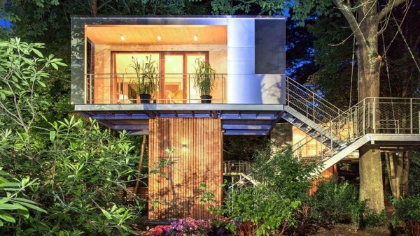treehouse vacation homes (2)
