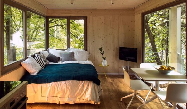 treehouse vacation homes (9)