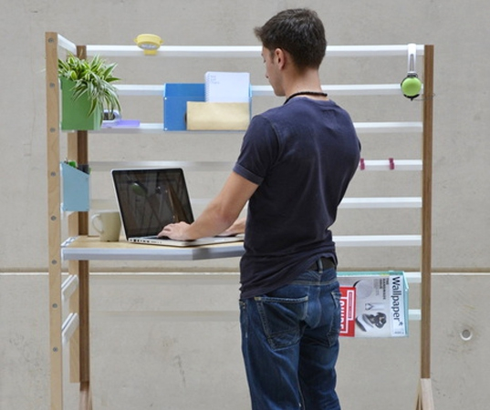 Useful adjustable workspace (4)