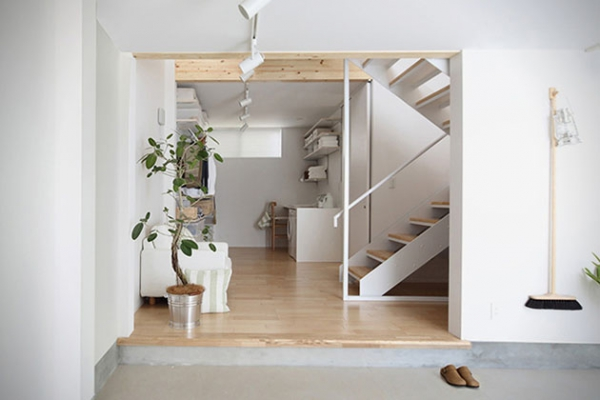Vertical house with no limitations (2)