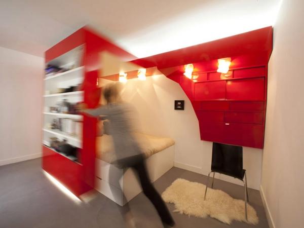 Vibrant compact space design  (3)