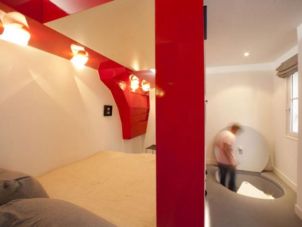 Vibrant compact space design  (4)