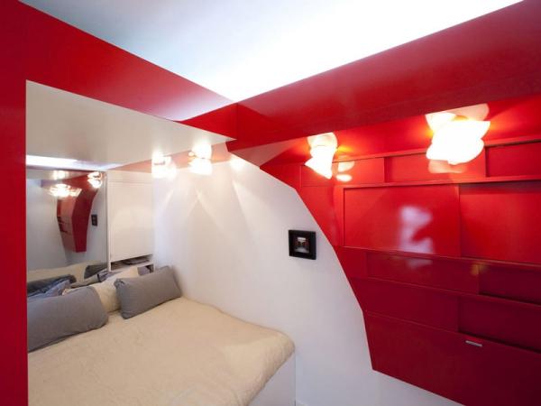 Vibrant compact space design  (6)