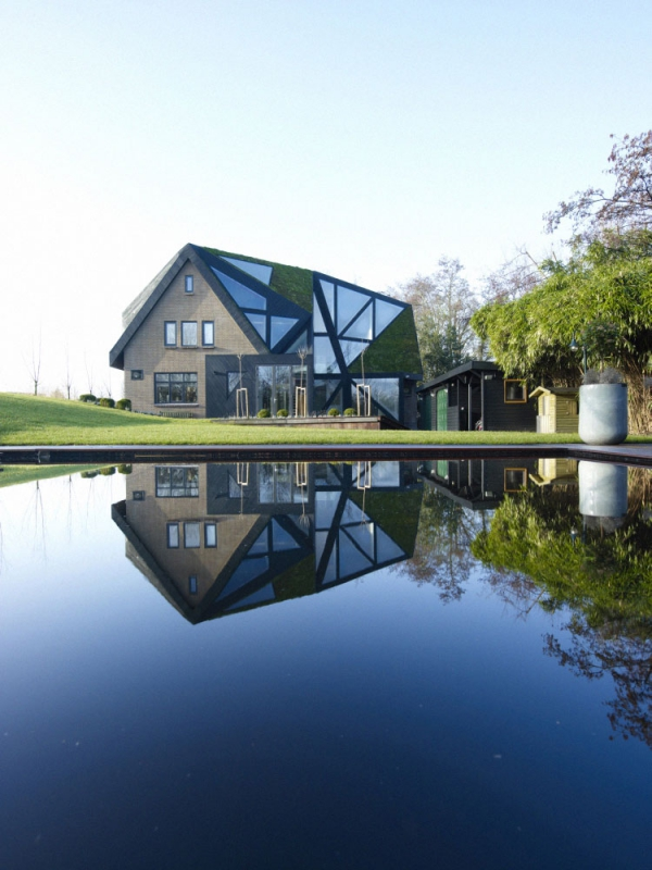 unique architectural design Netherlands (3)