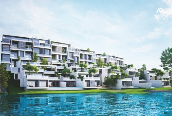 Villament development displays sophistication and efficiency (2)