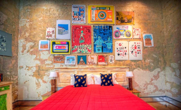 Vintage hotel steeped in history and style  (10)