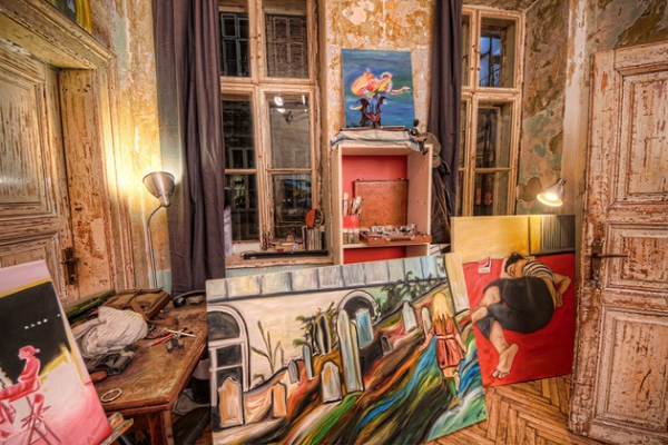 Vintage hotel steeped in history and style  (17)