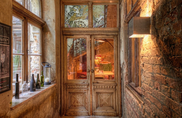 Vintage hotel steeped in history and style  (18)
