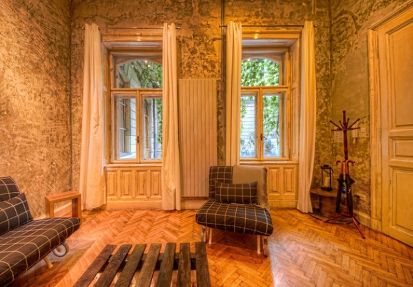 Vintage hotel steeped in history and style  (3)