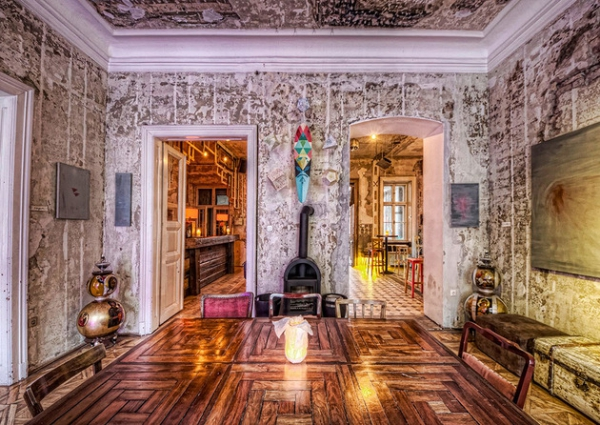 Vintage hotel steeped in history and style  (4)