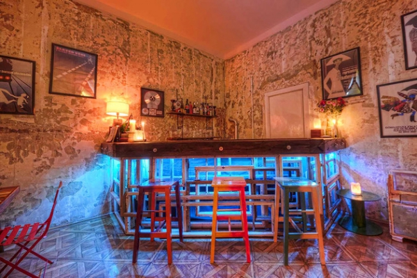 Vintage hotel steeped in history and style  (8)