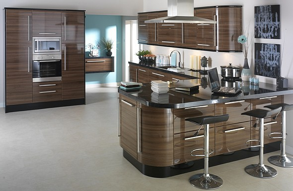 Vinyl Gloss Kitchen Designs Adorable Home