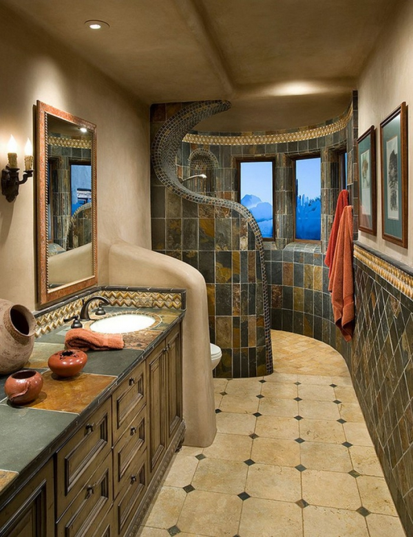 ... Walk In Shower Designs (11) ... Part 87