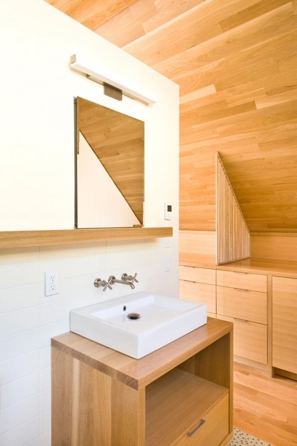 Warm Wood House Interior in Portland, Oregon (10).jpg