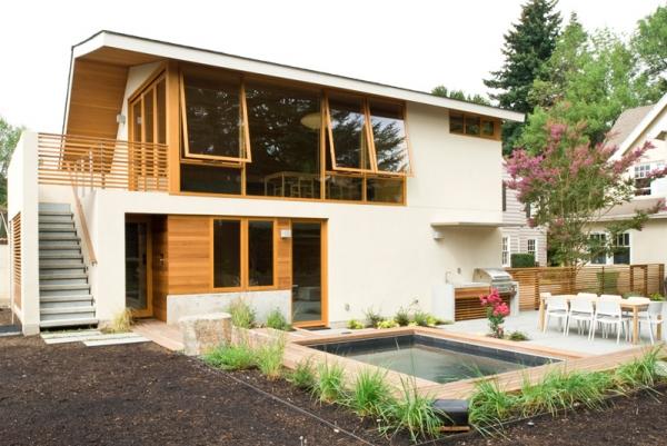Warm Wood House Interior in Portland, Oregon (2).jpg