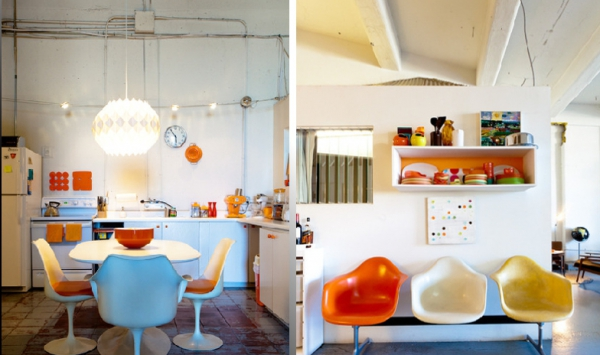 we-love-the-retro-furniture-in-this-open-plan-loft-3