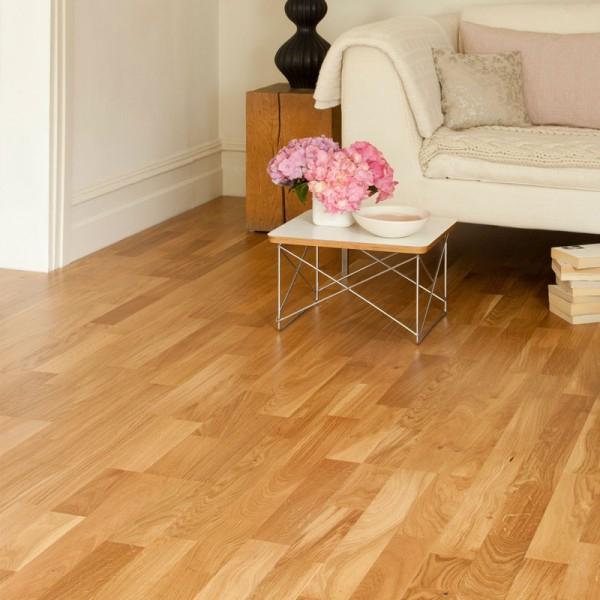 What is Engineered Wood Flooring (1)