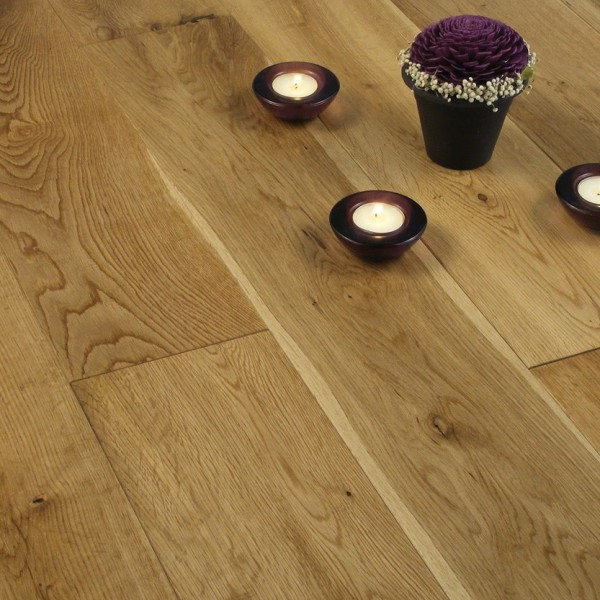 What Is Engineered Wood Flooring