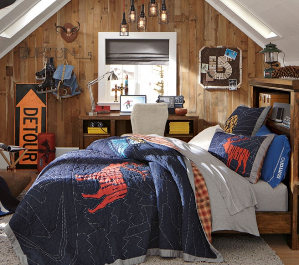 winter home decor for the teen bedroom – adorable home