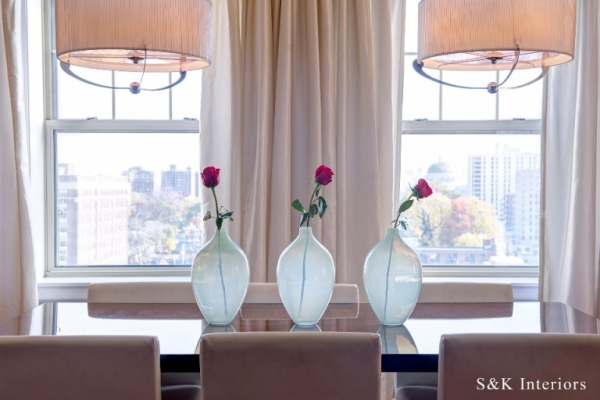 Wonderful condo design speaks volumes   (4)