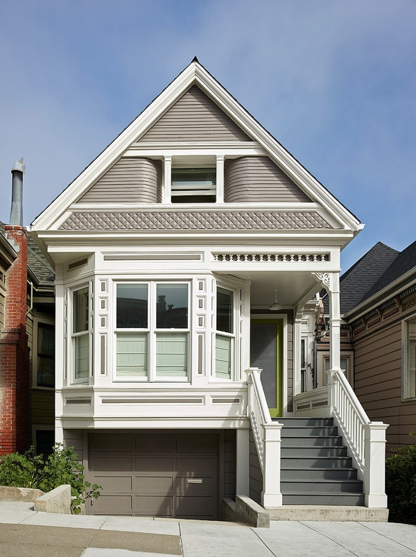 Wonderful house in San Francisco (1)