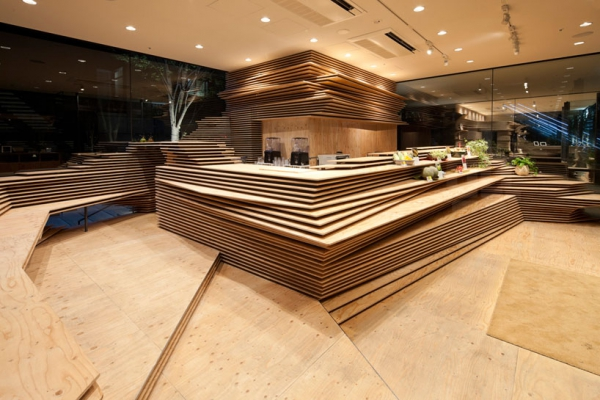 Wooden Interior Design U2013 Practical And Beautiful