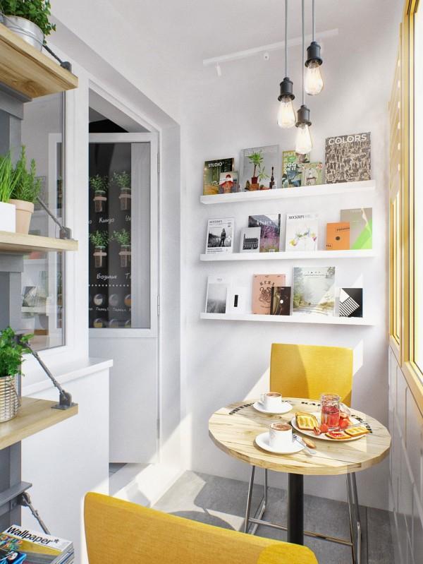 gorgeous studio apartment  (12)