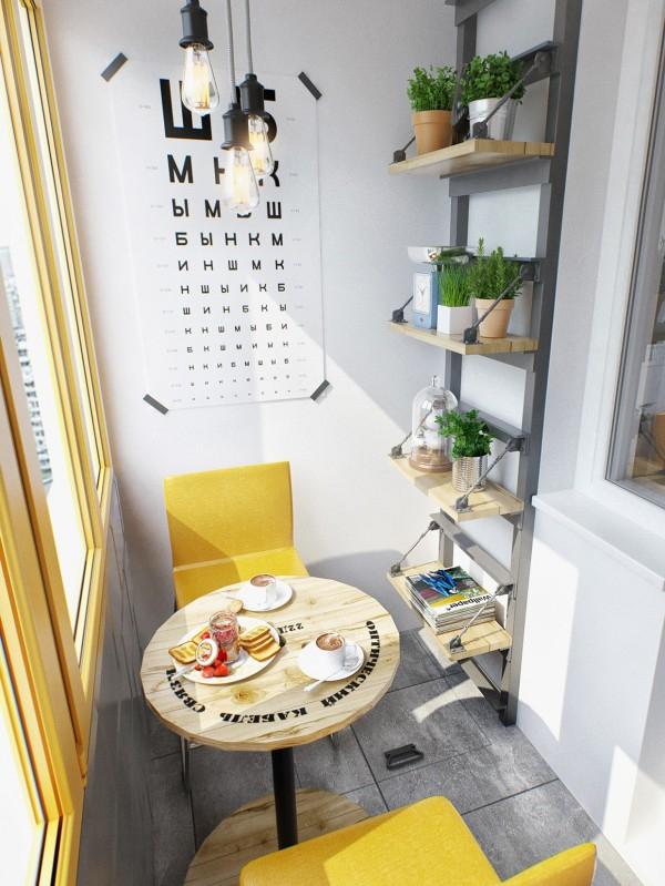 gorgeous studio apartment  (13)