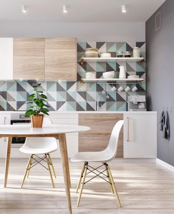gorgeous studio apartment  (3)