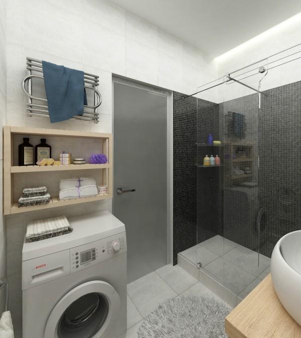 modern studio apartment (11)