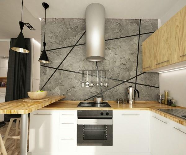 modern studio apartment (3)