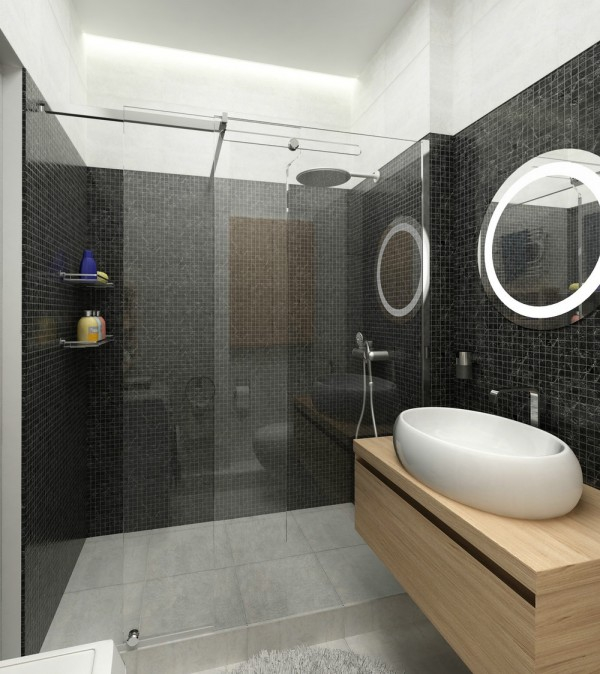 modern studio apartment (9)