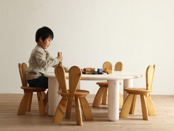 Zen Furniture zen at play: eco-friendly children's furniture – adorable home