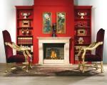 Classis fireplace - Nostalgic