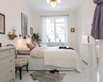 Bright bedroom design (1)