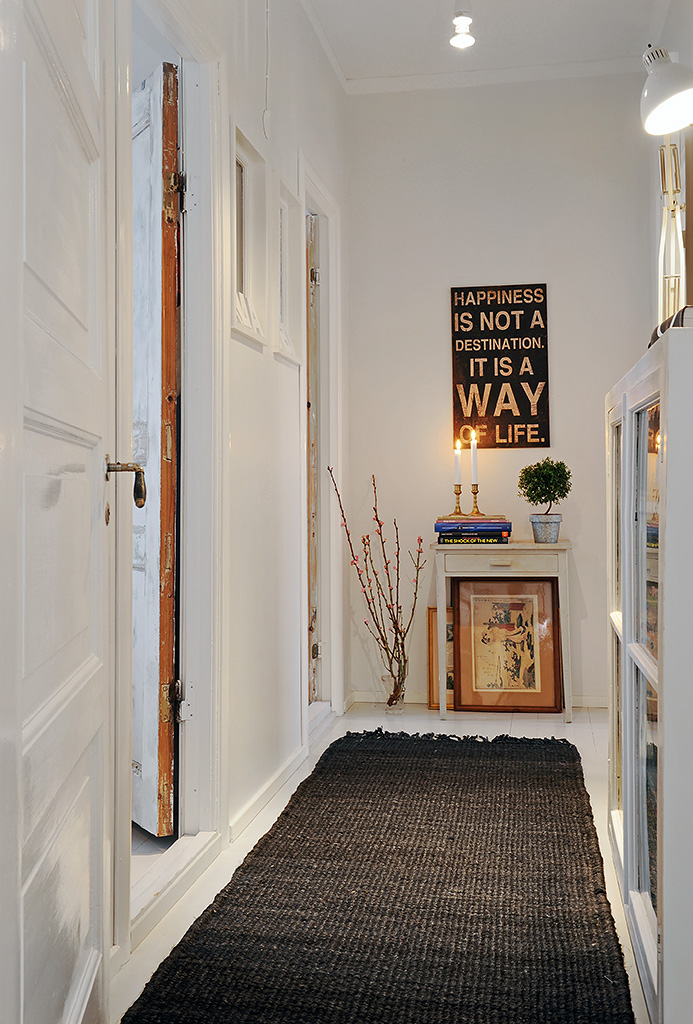 Entrance Hall Decoration Ideas To Help You Make The Most Of Your