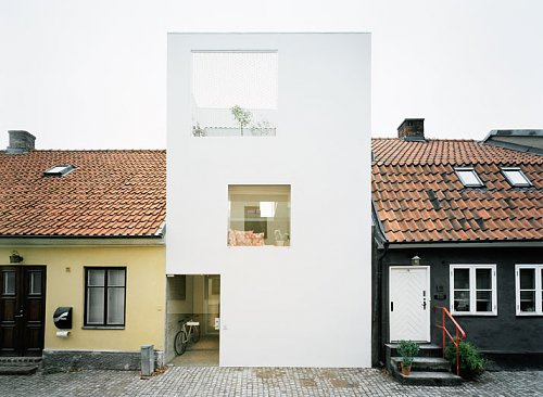No-ordinary house (2)