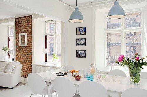 White interior design (5)
