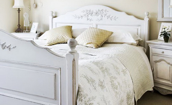 21 Country bedroom designs