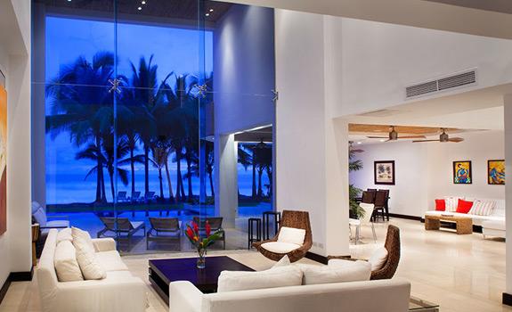 Living Room Contemporary Designs