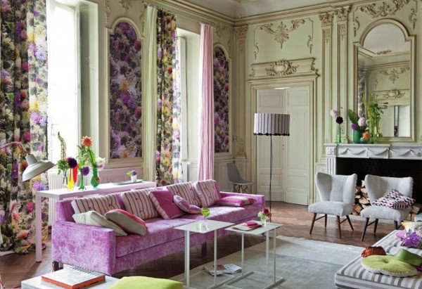 Make spring blossom in your home (3)