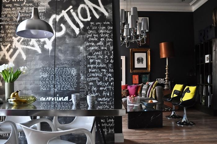 Pop art apartment (4)