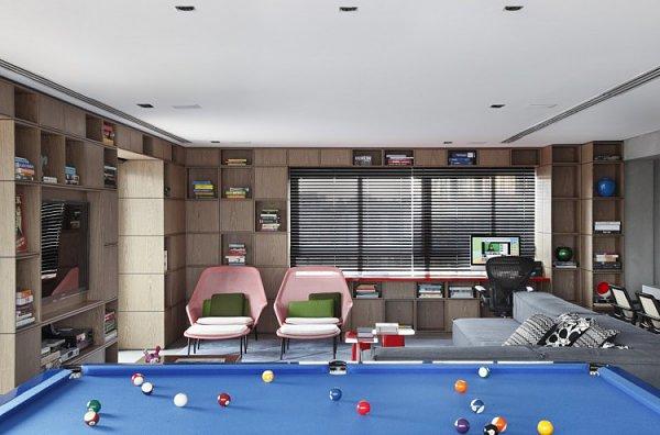 Retro-style apartment (3)