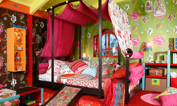 Kid's room design (1)