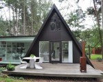 The triangular house (1)