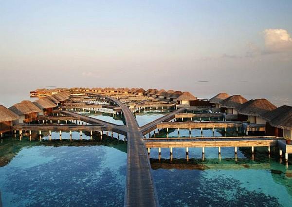 W Retreat & Spa Maldives (1)