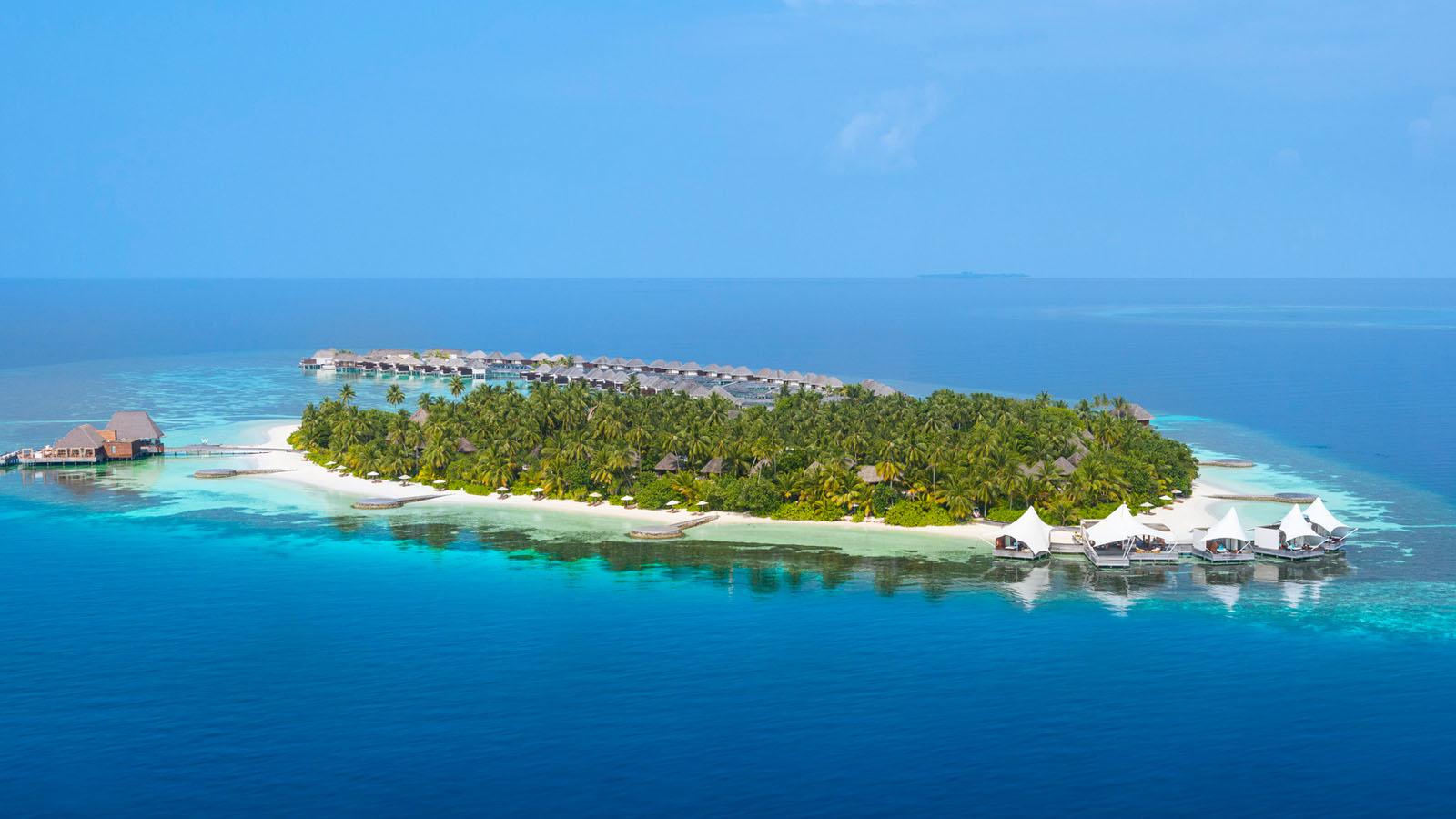 W Retreat and Spa Maldives (1)