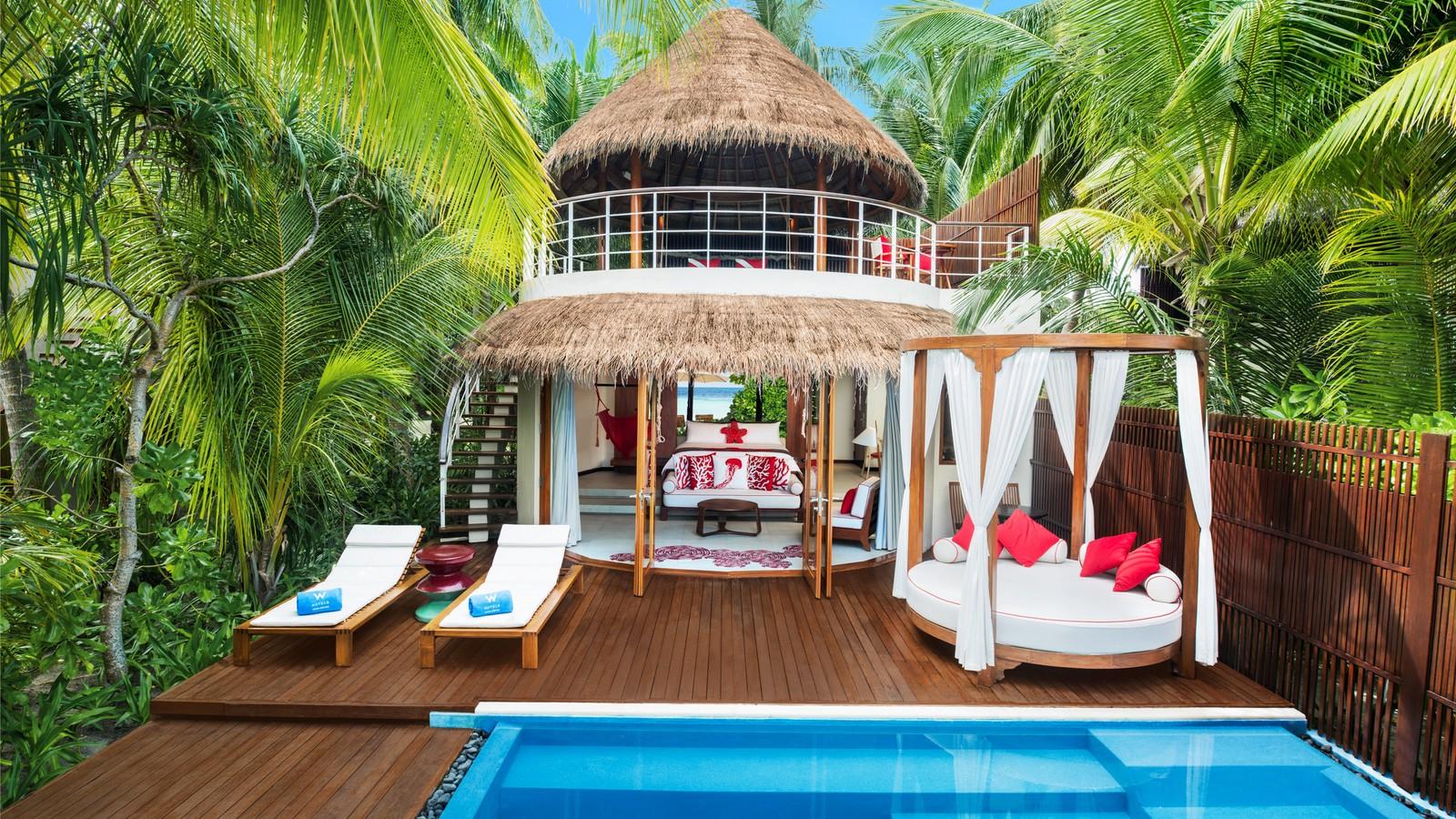 W Retreat and Spa Maldives (13)