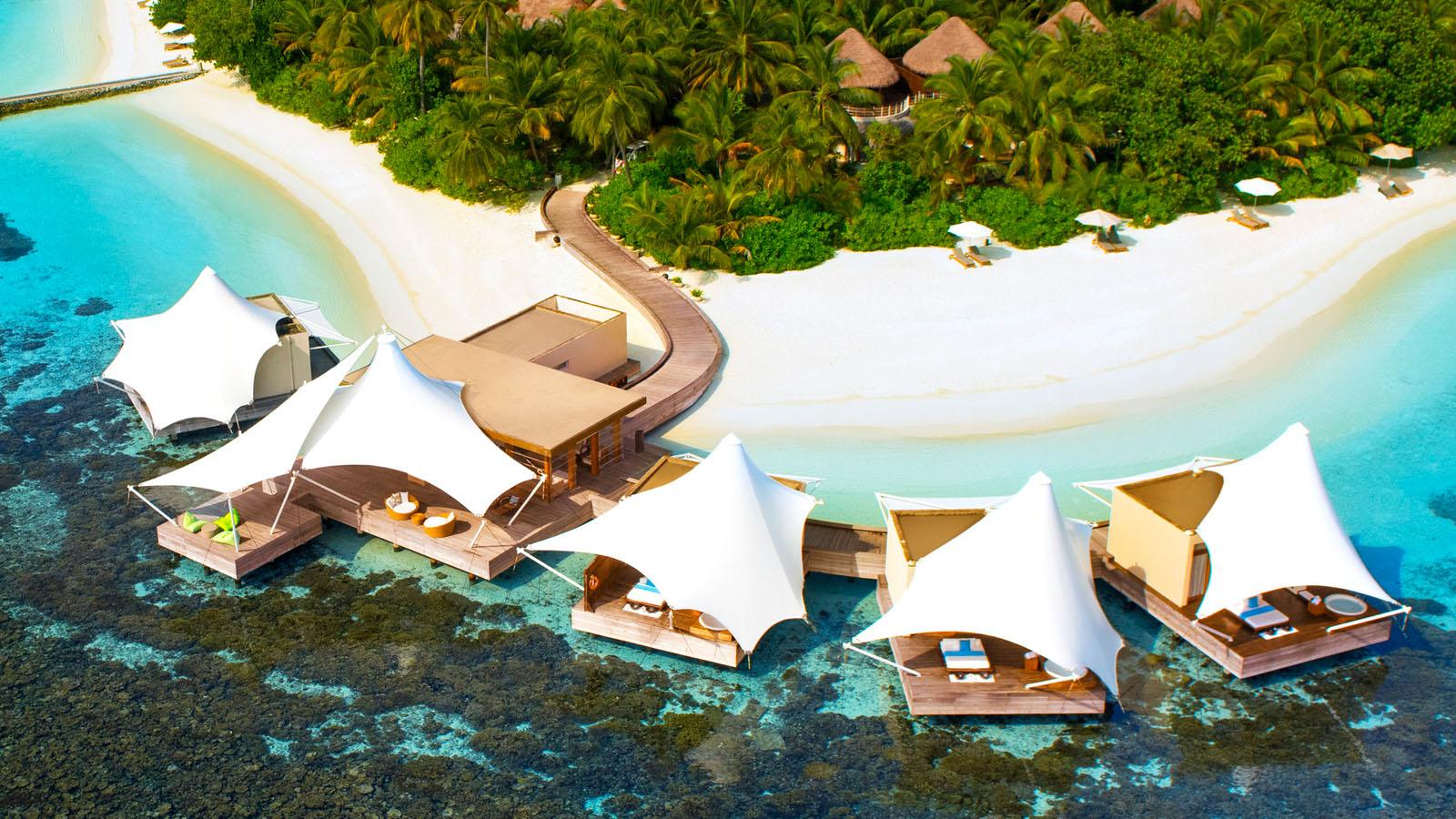 W Retreat and Spa Maldives (2)